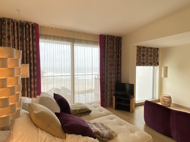 Scarlet hotel 